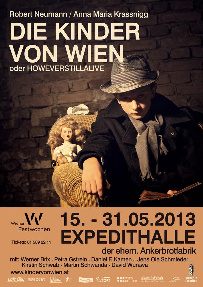 Plakat KVW